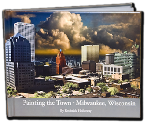 Image of Painting the Town Milwaukee Book